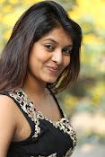 Kavya Kumar stills at Hrudaya Kaleyam Platinum Disk-thumbnail-18