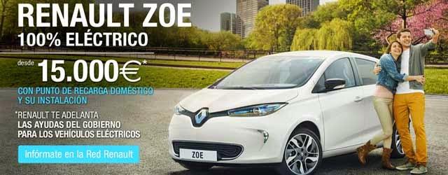 recarga coches el�ctricos