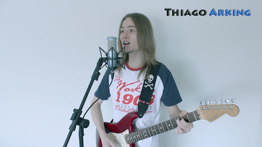 Thiago Arking