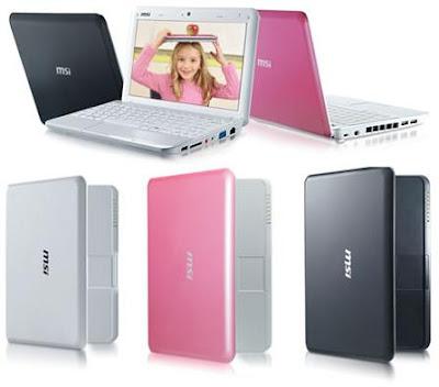 MSI Laptop Prices in India