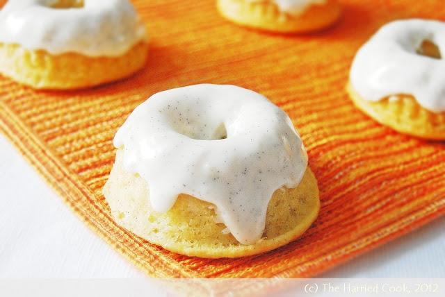 White Bean Bundt Cake Recipe — Dishmaps