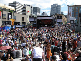 Montreal International Jazz Festival 2009