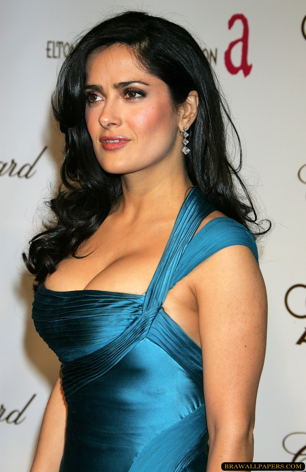Salma Hayek Hd Wallpapers High Definition Free