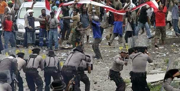 Peristiwa kekerasan di Timor Timur pasca jejak pendapat (1999)