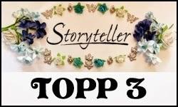 Hurra! Ble Topp 3  #35