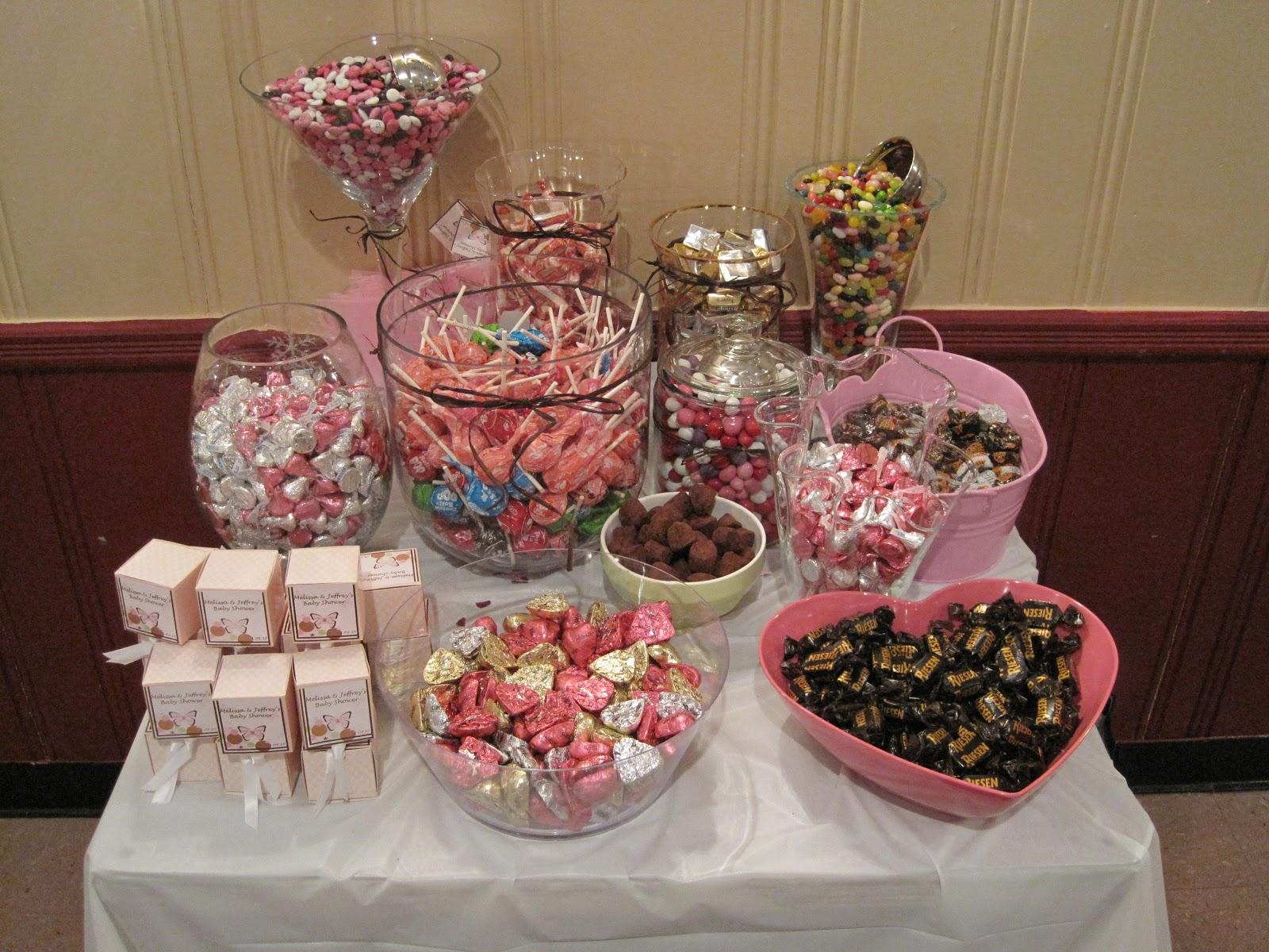 Wedding Favor Candy Buying Bulk Candy