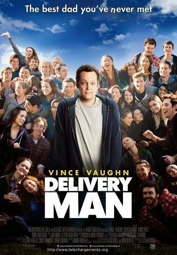 Regarder Delivery Man en streaming - Film Streaming