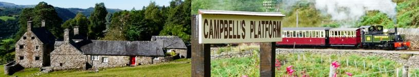 Campbell's Cottage