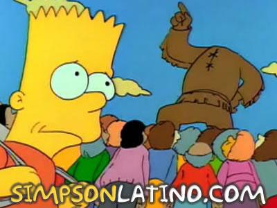 Los Simpson 1x08