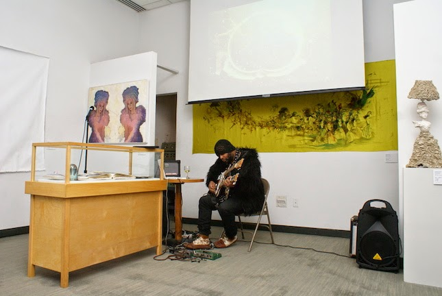 Music Performance, Danny Chavis