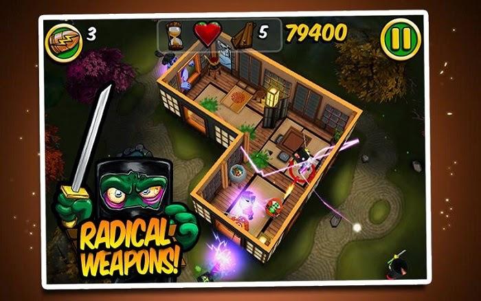 Zombie Wonderland 2 full apk game