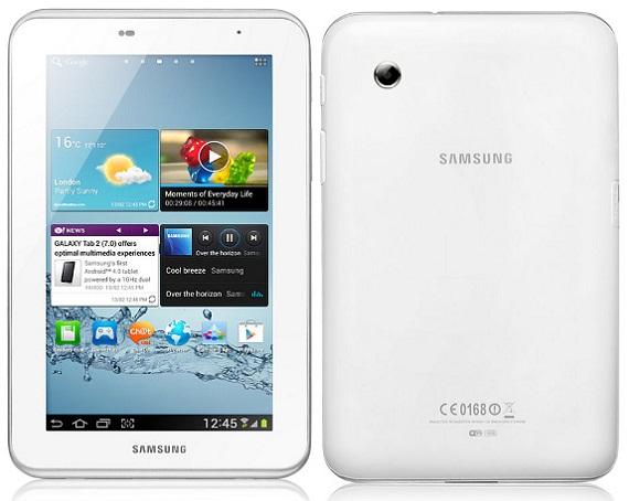 Samsung Galaxy Tab 2 311(P3110)