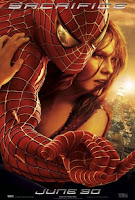 Spiderman 2 (2004) 480p Hindi BRRip Dual Audio Full Movie 300MB