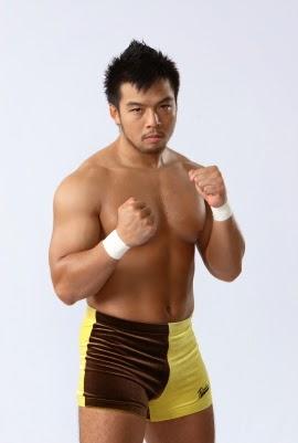 KENTA WWE rumors signing Japan NOAH Pro wrestling