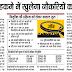 Huge Job Opportunities in Bihar Police Department