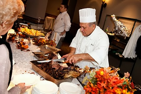 Festa Gastronomica D'Autunno (Vaughan)