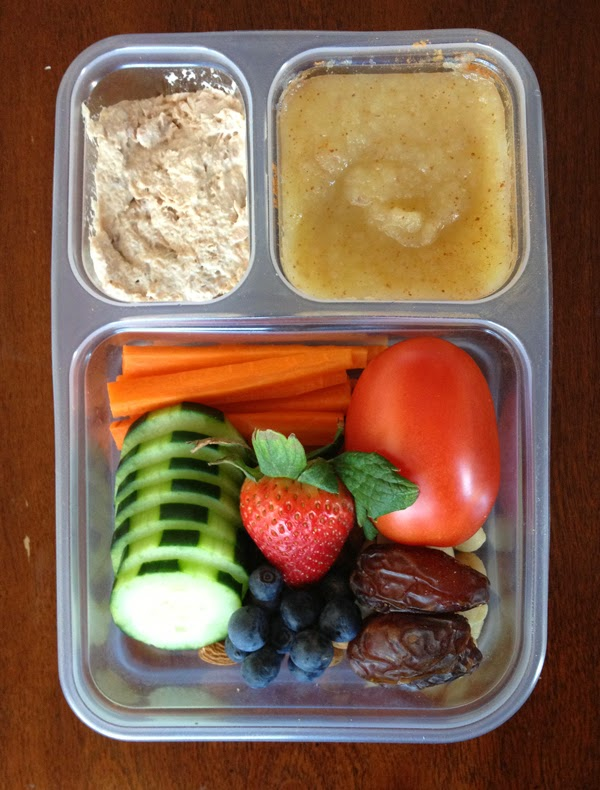 Kids Paleo Lunches