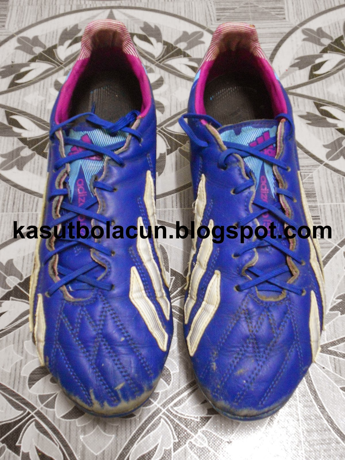 http://kasutbolacun.blogspot.com/2015/02/adidas-f50-adizero-micoach-2-sg.html