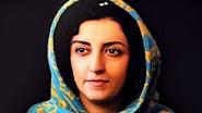 .........رنجنامه مادر نرگس محمدی