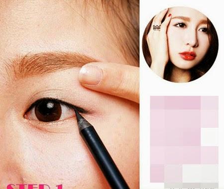 Hướng dẫn cách trang điểm đơn giản cho đôi mắt