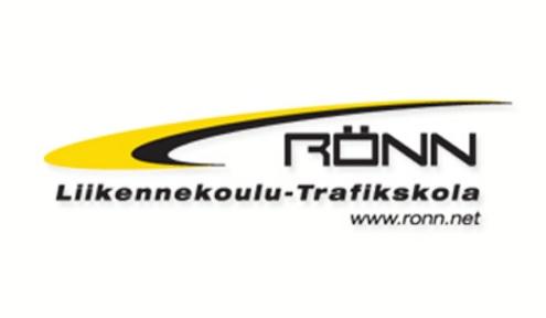 Trafikskola Rönn