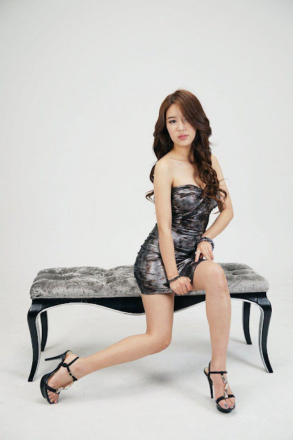 4 Yoon Joo Ha   - very cute asian girl - girlcute4u.blogspot.com