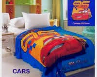 Grosir Selimut belladona sutra panel cars