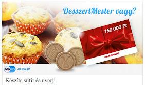 Nyerj 150.000 Ft értékű Media Markt vásárlási utalványt!
