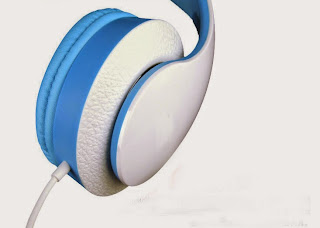 CUFFIE STEREO