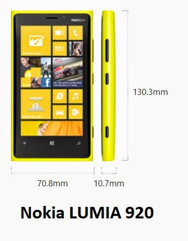 mobile phones: Price List 2013: Nokia LUMIA and ASHA Smartphones