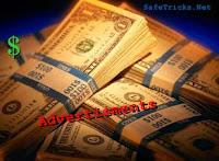 ads income