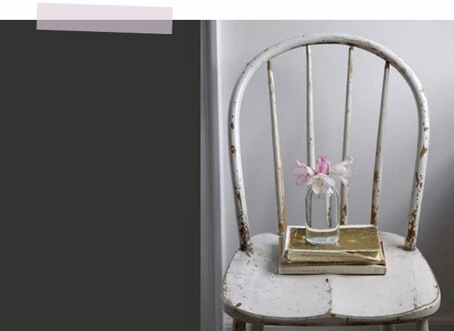 chaises barreaux