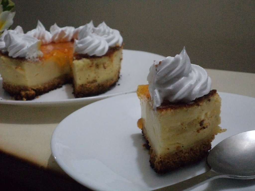 Cake Making Classes In Mysore : Foodie Delights Bangalore - Life n Spice: Cheese Cake ...