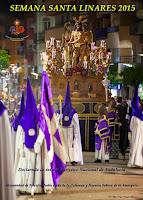 Semana Santa de Linares 2015 - Miguel Angel Cañizares