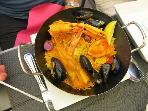 Grand Café Paella