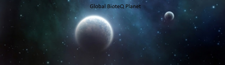 Global BioteQ Planet