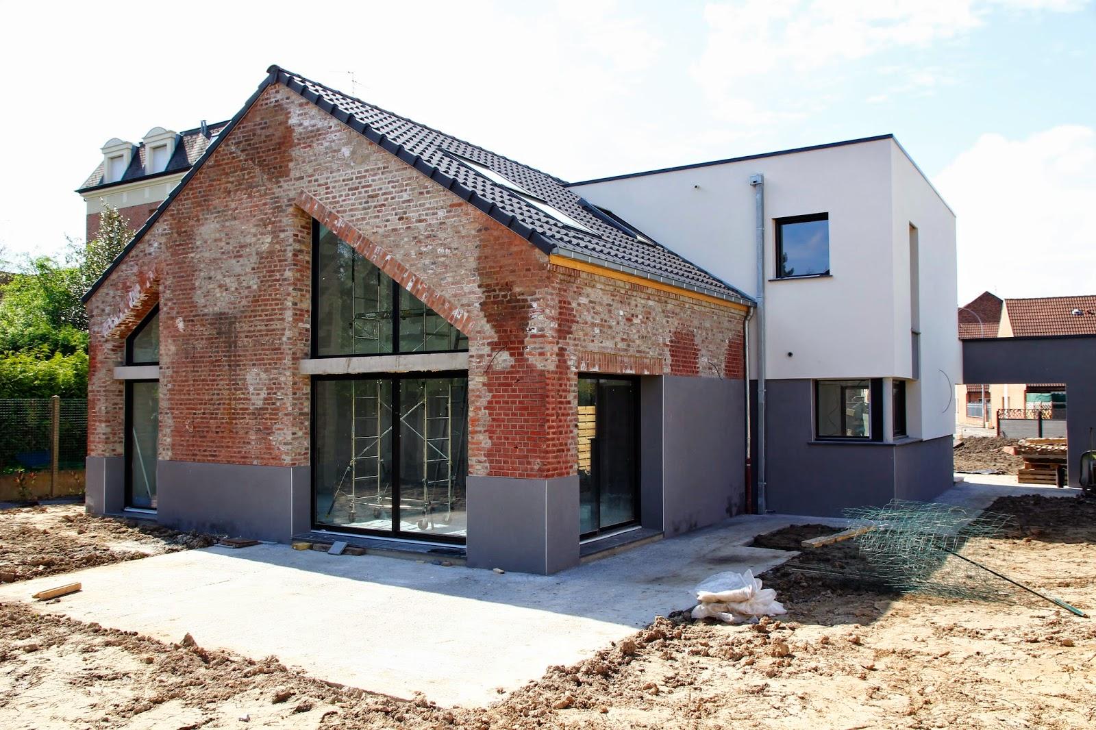 maison individuelle lambersart 59 agence delannoy