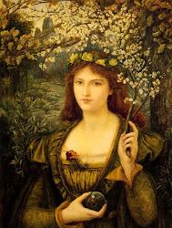 Madonna, Pietra
