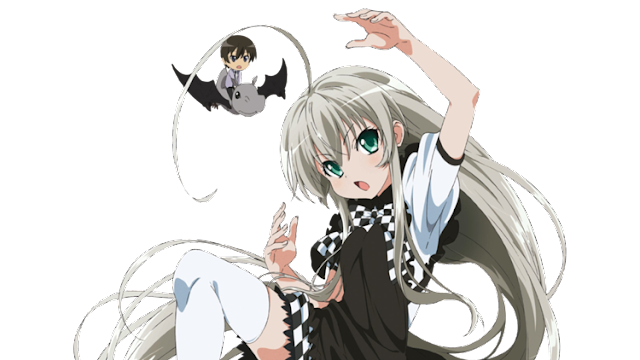 Peringkat 10 Tokoh anime tercantik