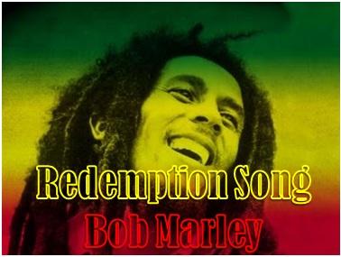 bob marley redemption Letra traducida de bob marley - redemption song de ingles a español.