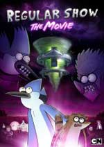 Regular Show: The Movie (2015) HDRip Subtitulados