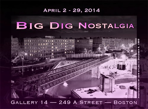 Big Dig Nostalgia Show