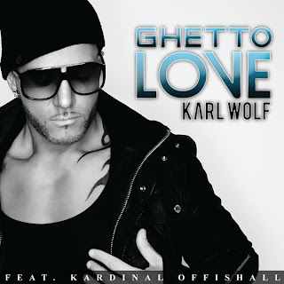 Karl Wolf - Ghetto Love (feat. Kardinal Offishall) Lyrics
