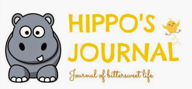 Hippo's Journal