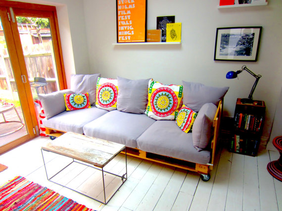 Ikea sofa cama friheten