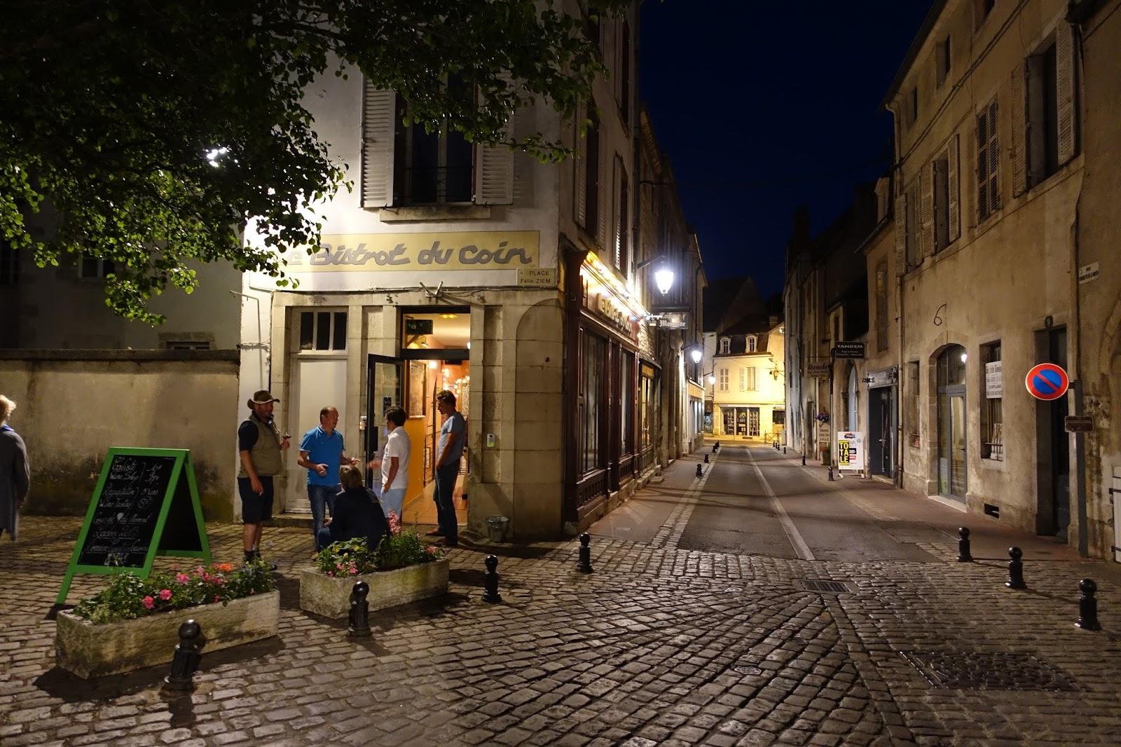 Schiller S Favorite Wine Bars In Beaune Bourgogne