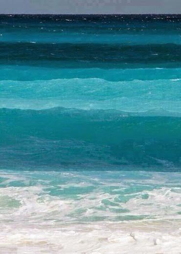 θάλασσα, η πιο αγαπημένη!