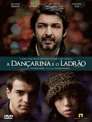 Baixar Filme A Dançarina e o Ladrão (Dual Audio)