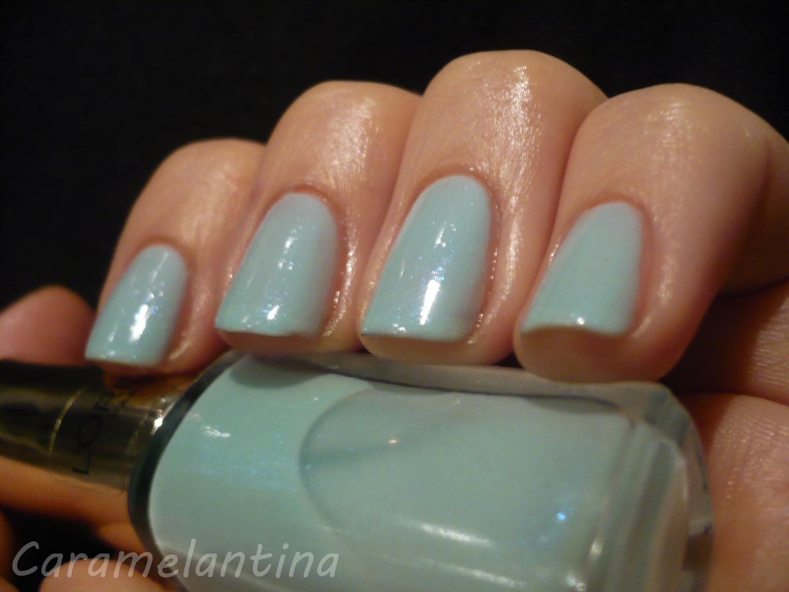 L'Oréal Color Riche French Riviera, opiniones swatch review