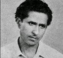 The Masters: <b>Sajjad Hussain</b> - Sajjad%252BHussain